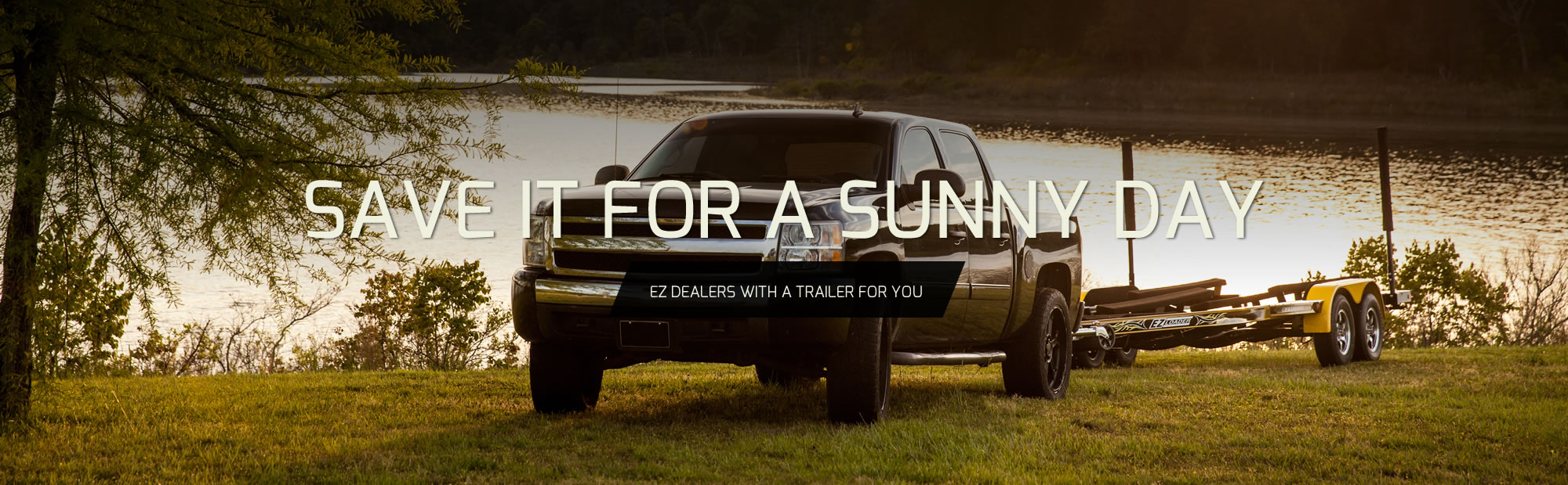 Ez Loader Custom Adjustable Boat Trailers